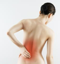 Women With Back Pain Suffer Elsewhere, Study Finds