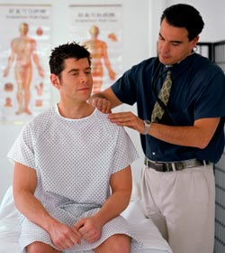 The role of chiropractic in the medical treatment of back pain