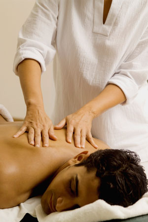 The Biology of Massage: Decreasing Muscle Pain After Exercise