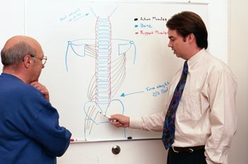 Physician Awareness of Chiropractic Could Improve Treatment