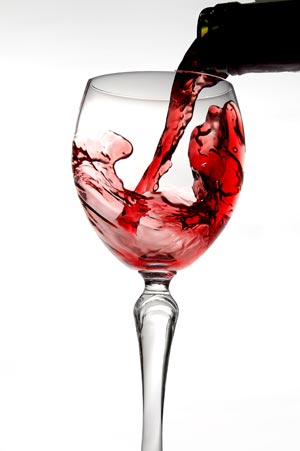 Drinking in Moderation Eases Fibromyalgia