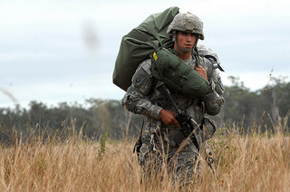 Back Pain Most Common Injury in US Soldiers
