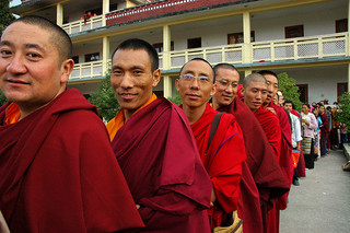 Do Buddhists Have Less Back Pain?