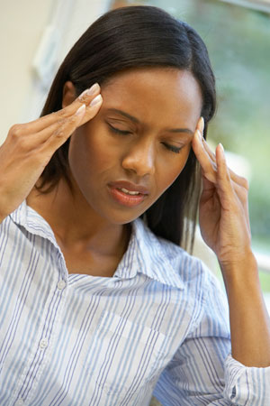 "Electrode Stimulation ""Zaps"" Headaches Away Naturally"