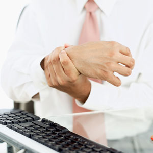 Preventing Work-related Pain With Chiropractic Care