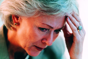 Over Half of Older Adults Bothered by Pain