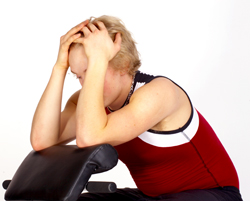 Obesity Hurts the Effectiveness of Physical Therapy