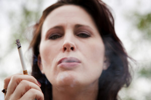 Smoking Doubles Risk of Rheumatoid Arthritis