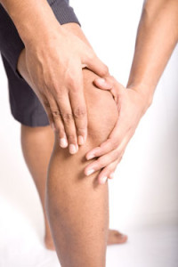 Trigger Point Therapy Prevents Pain from Knee Osteoarthritis and Calf