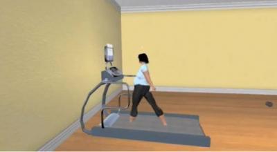 Avatars Help Women Lose Weight