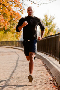 Risk Factors for Leg Pain in Runners