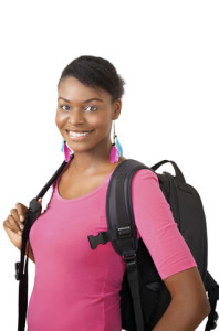 Backpacks Pose Greater Risk for Girls
