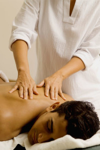 Massage May Prevent High Blood Pressure