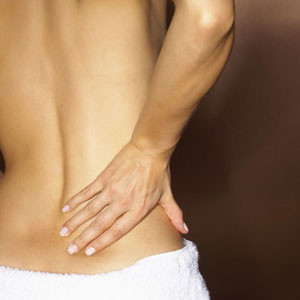Spinal Pain May Be Sign of Fibromyalgia