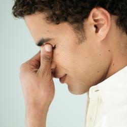 Migraine Tied to Restless Leg Syndrome