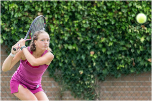 Tennis Elbow Study- Chiropractic News