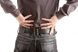 Chiropractic best for back pain