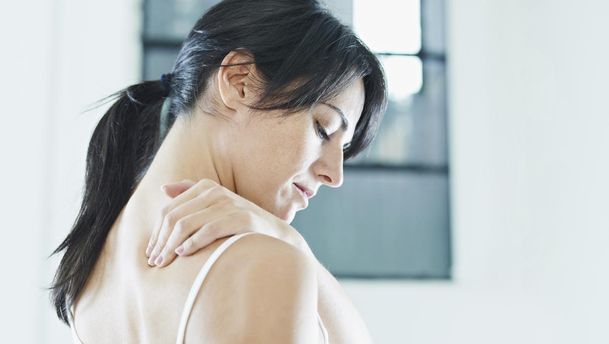 Chiropractic effective for fibromyalgia