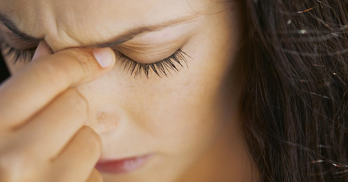 Migraines and Magnesium