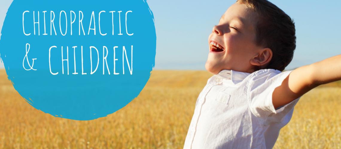 VIDEO: ChiroNexus - Chiropractic and Children - Thumbnail