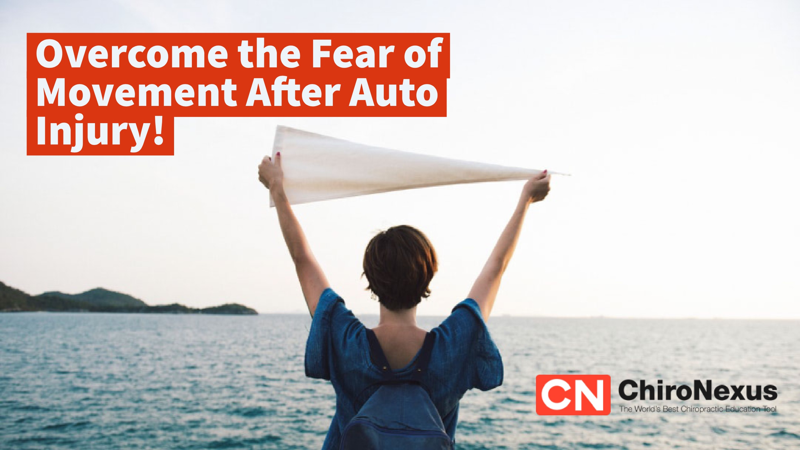 CH - Research Post - Fear of Movement After Auto Injury - 10.27.17
