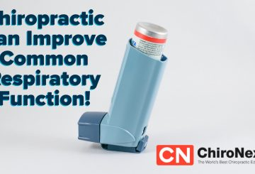 CN - Chiropractic News - Chiropractic Can Improve Respiratory Function - 10.27.17